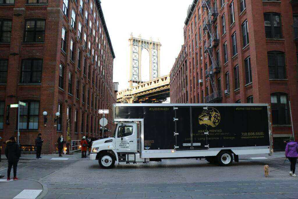 What do you need to know about local moving in New York