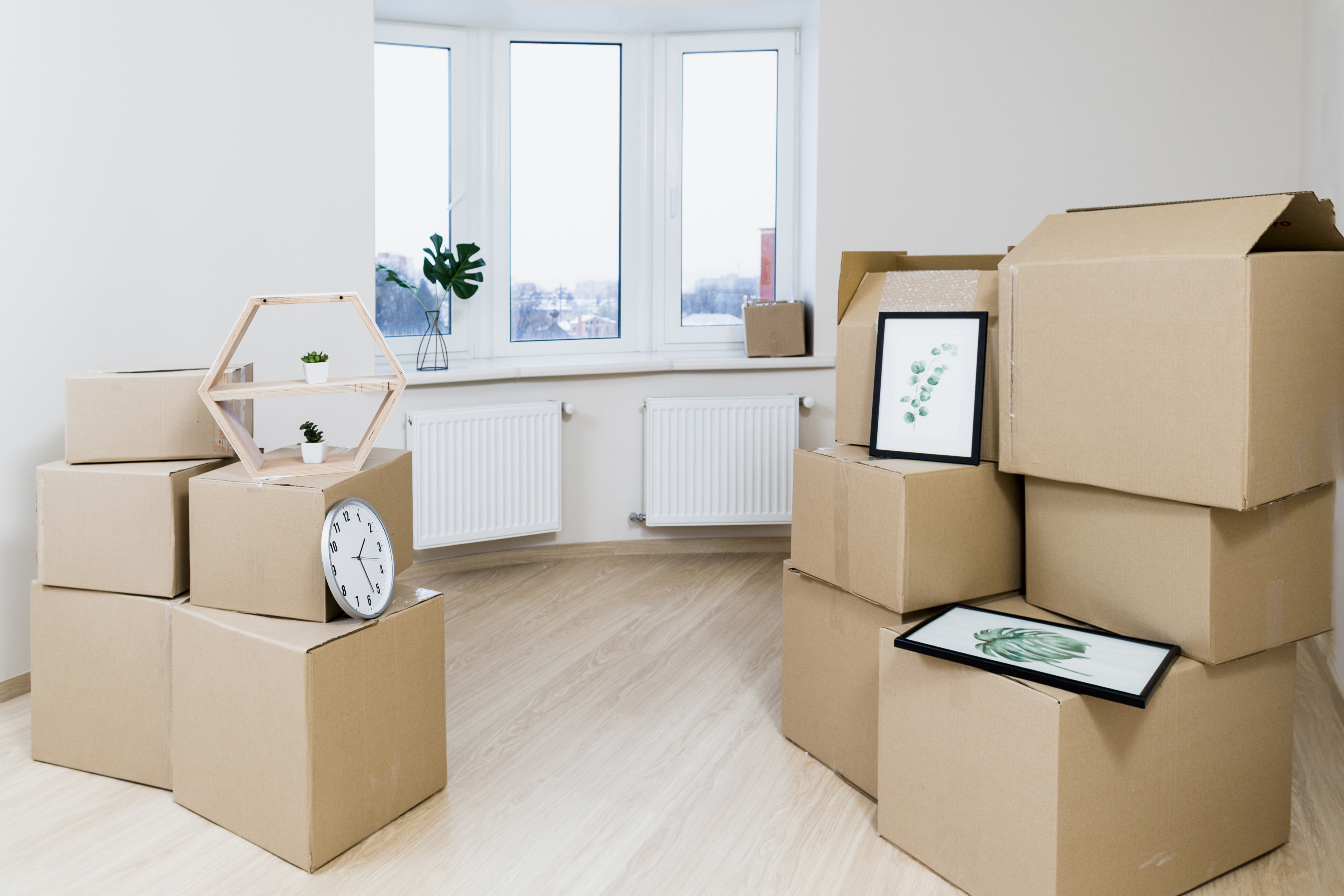 First Time Moving Guide:  Tips For Your First Out of State Move